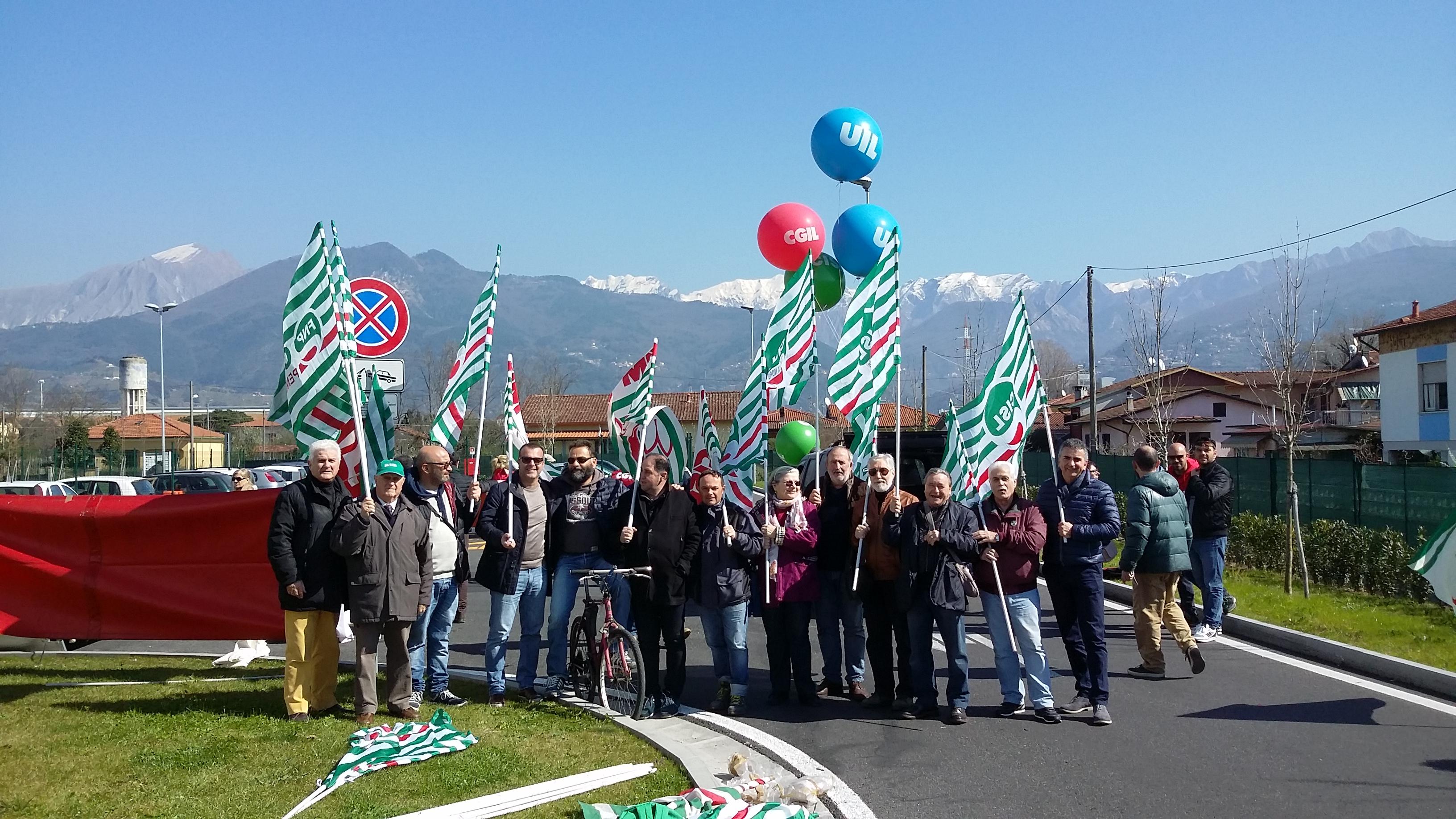 20160318 105637 cisl toscana nord for Scaglioni irpef 2016